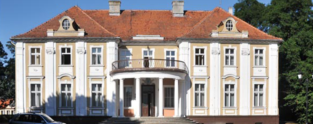Pałac Gałowo